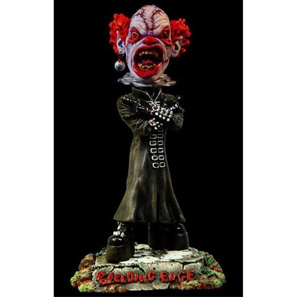 Picture of Psycho Clown Bobblehead Figure