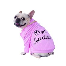 Picture of Grease Pink Ladiers Pet Costume