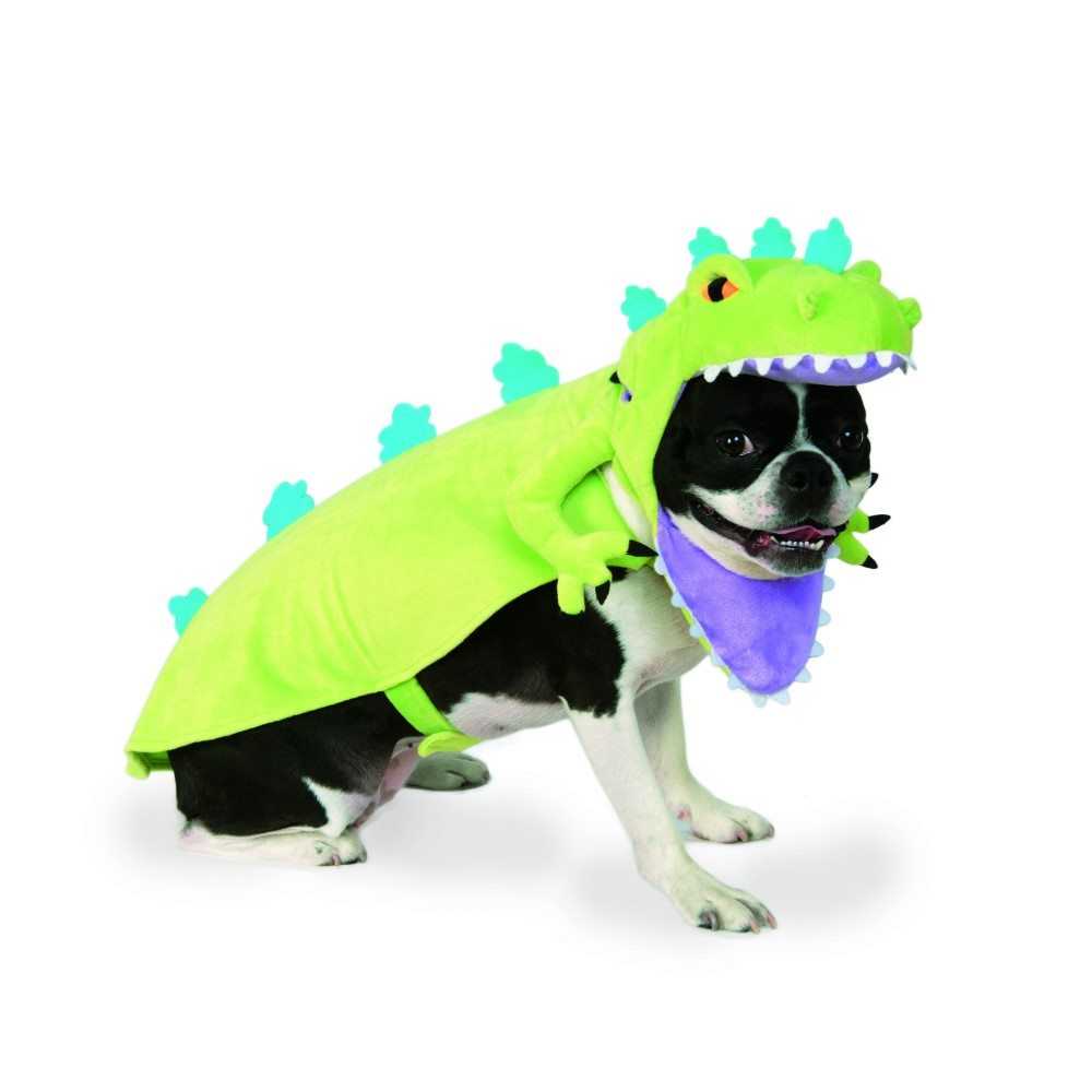 Picture of Rugrats Reptar Pet Costume