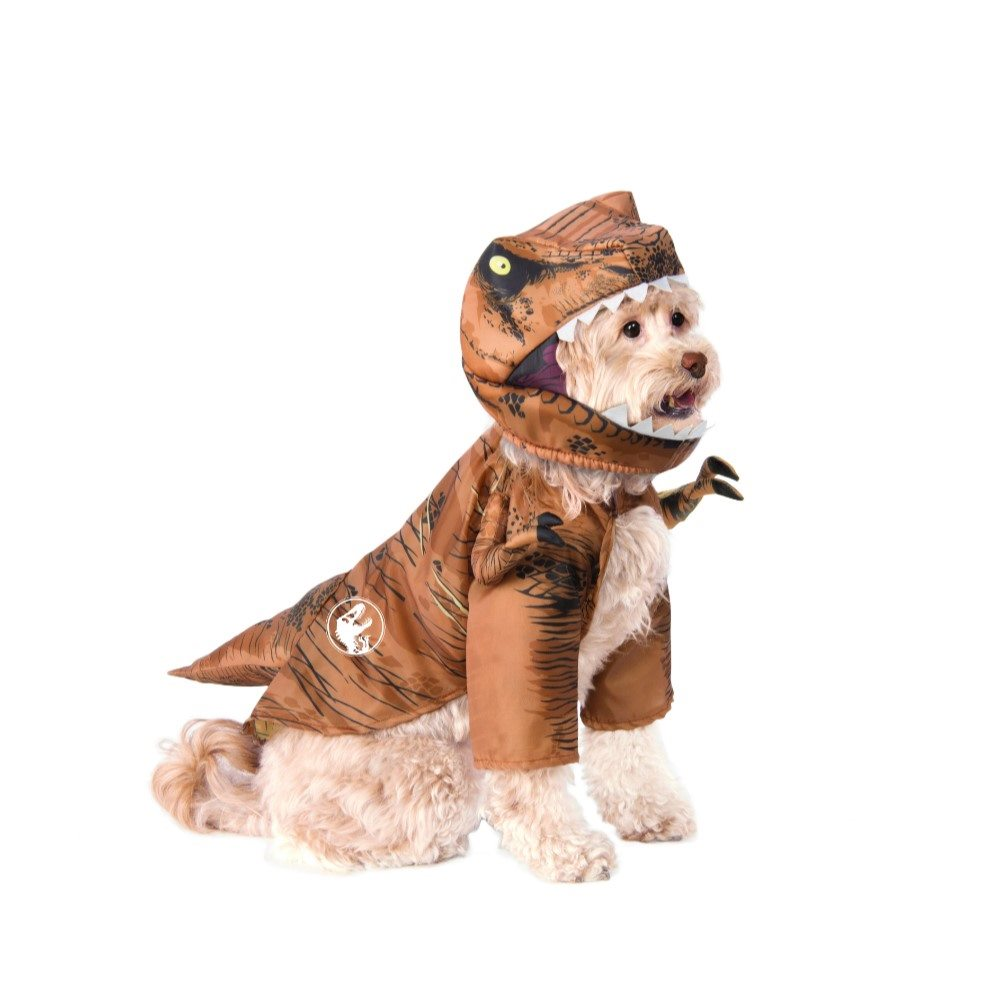 Picture of Jurassic World 2 T-Rex Pet Costume