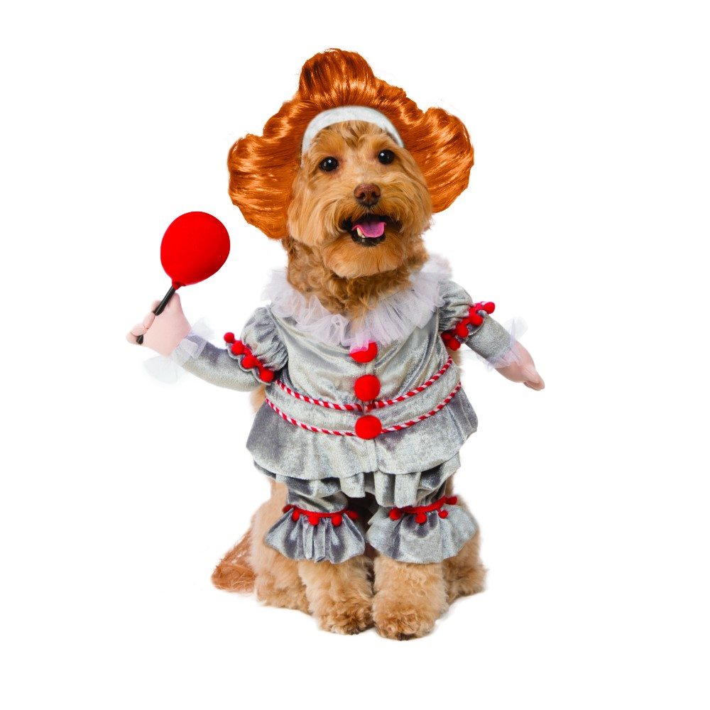 Picture of Walking Pennywise Pet Costume