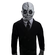 Picture of Creepy Pasta Mr. Slim Adult Latex Mask