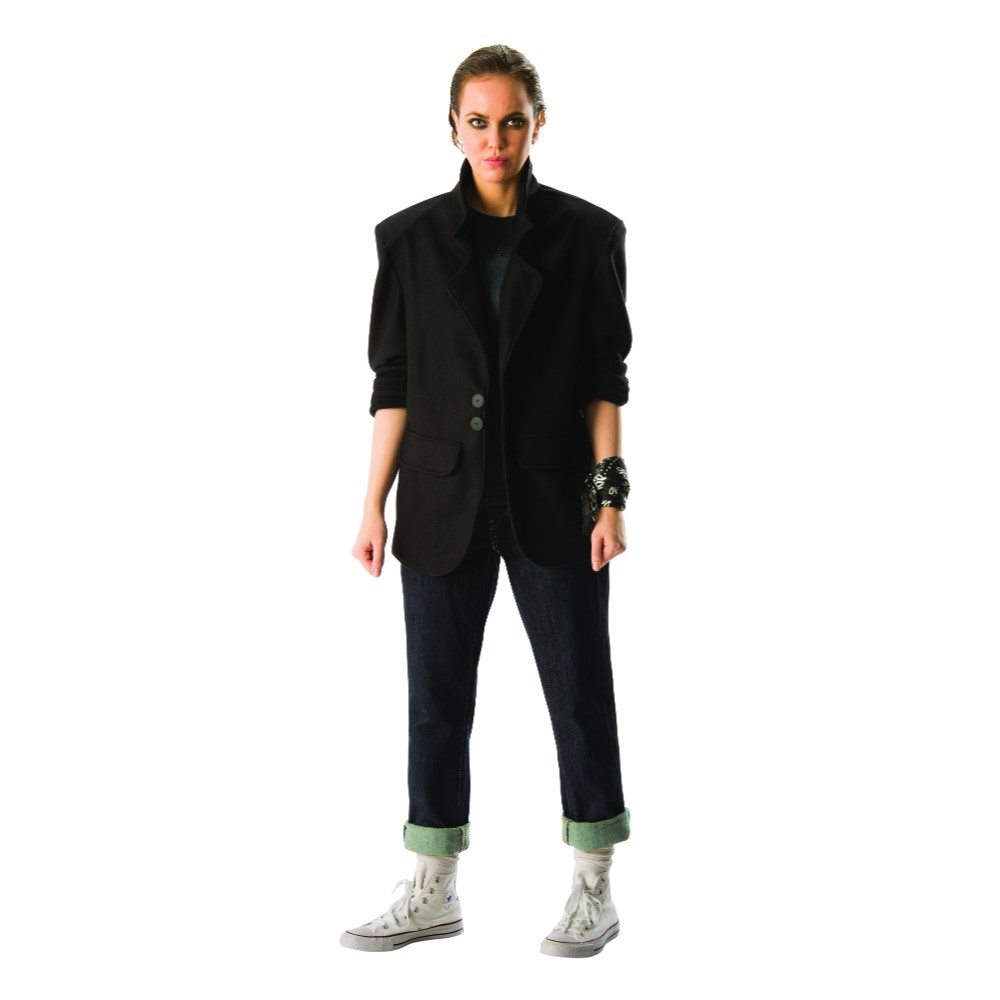 Picture of Stranger Things Punk Eleven Adult Womens Costume