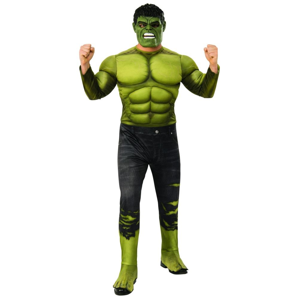 Picture of Avengers Infinity War Hulk Adult Mens Costume