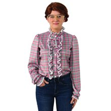Picture of Stranger Things Barb Adult Womens Shirt (Coming Soon)