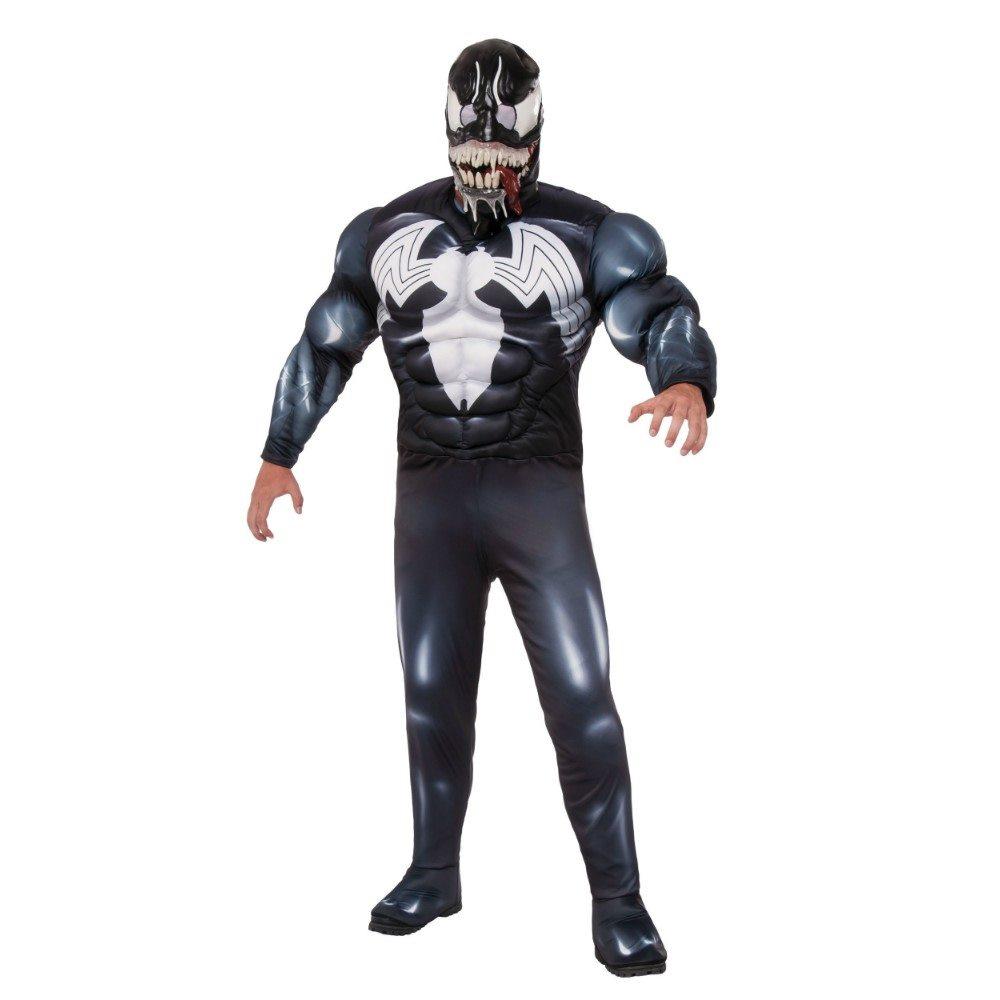 Picture of Venom Deluxe Adult Mens Costume