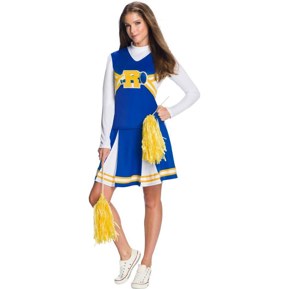 Picture of Riverdale Deluxe Vixen Cheerleader Adult Womens Costume