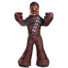 Picture of Chewbacca Inflatable Adult Unisex Costume (Coming Soon)