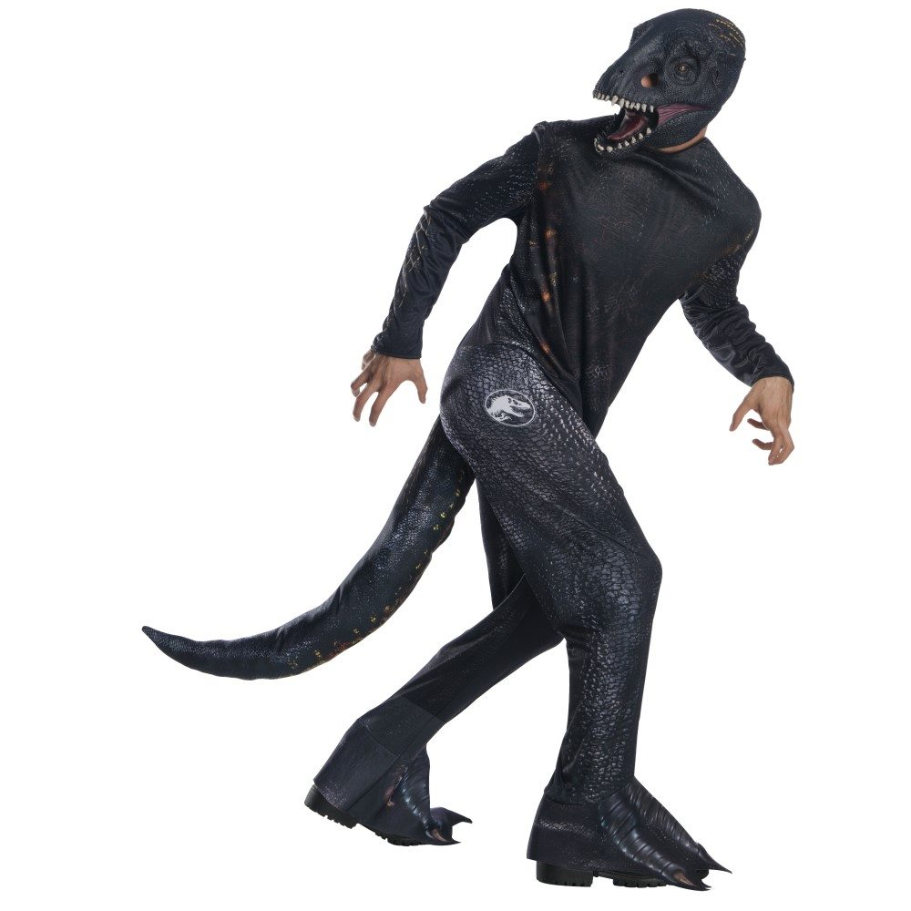 Picture of Jurassic World 2 Indoraptor Adult Mens Costume (Coming Soon)