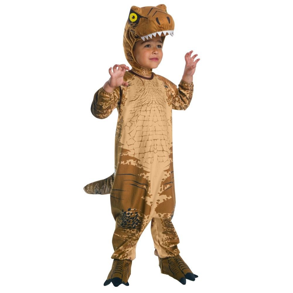 Picture of Jurassic World 2 T-Rex Toddler Costume
