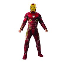 Picture of Avengers Infinity War Iron Man Adult Mens Costume