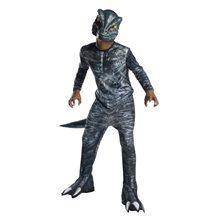 Picture of Jurassic World 2 Velociraptor Child Costume