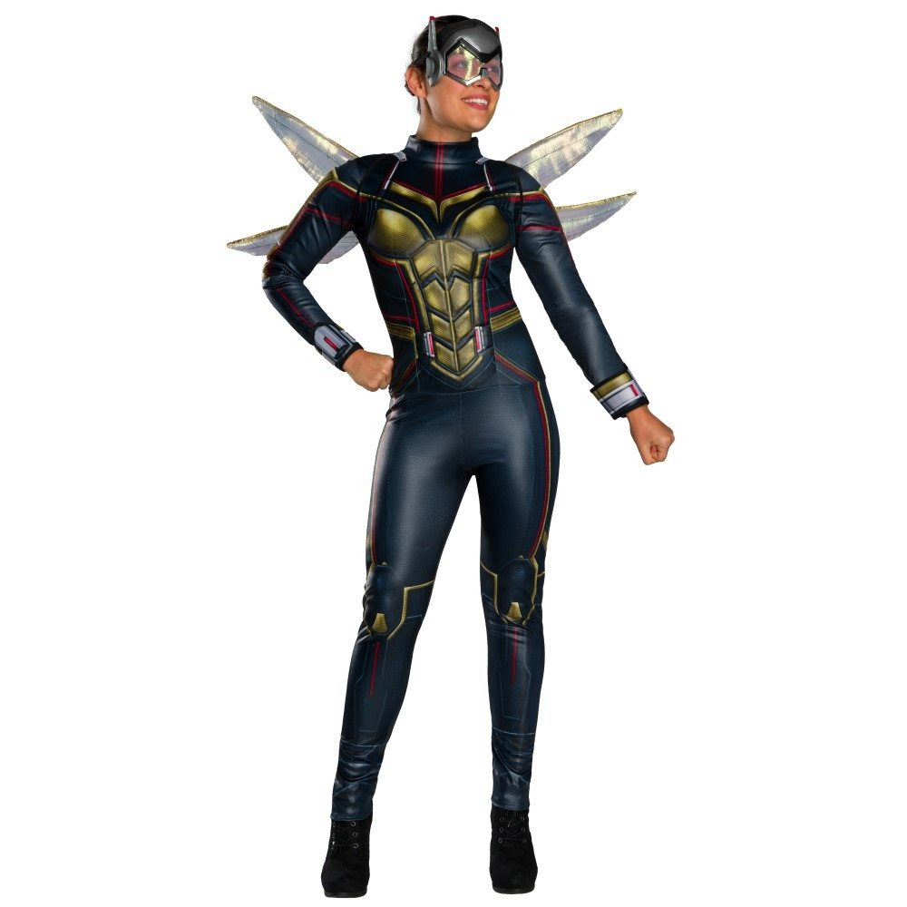 Picture of The Wasp Deluxe Adult Womens Costume