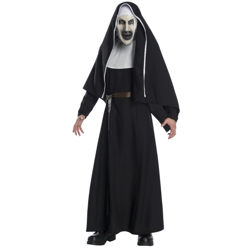 Picture of The Nun Movie Adult Unisex Costume