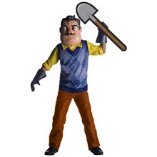 Picture of Hello Neighbor Child Costume