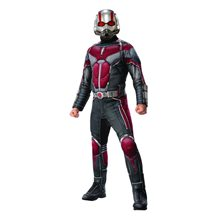 Picture of Ant-Man Deluxe Adult Mens Costume