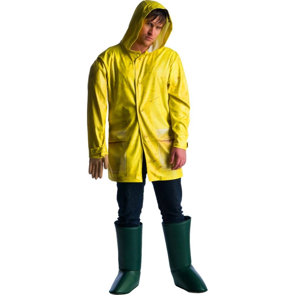 Picture of IT the Movie Georgie Adult Mens Costume (Coming Soon)