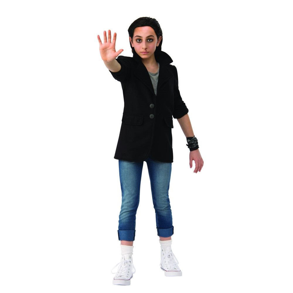 Picture of Stranger Things Punk Eleven Child Costume (Coming Soon)
