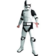Picture of Star Wars The Last Jedi Deluxe Executioner Trooper Child Costume