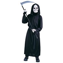 Picture of Grave Reaper Child Costume
