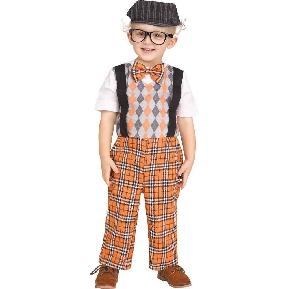 Picture of Lil' Grampy Toddler Costume