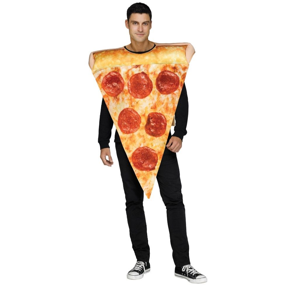 Picture of Pizza Slice Adult Unisex Costume