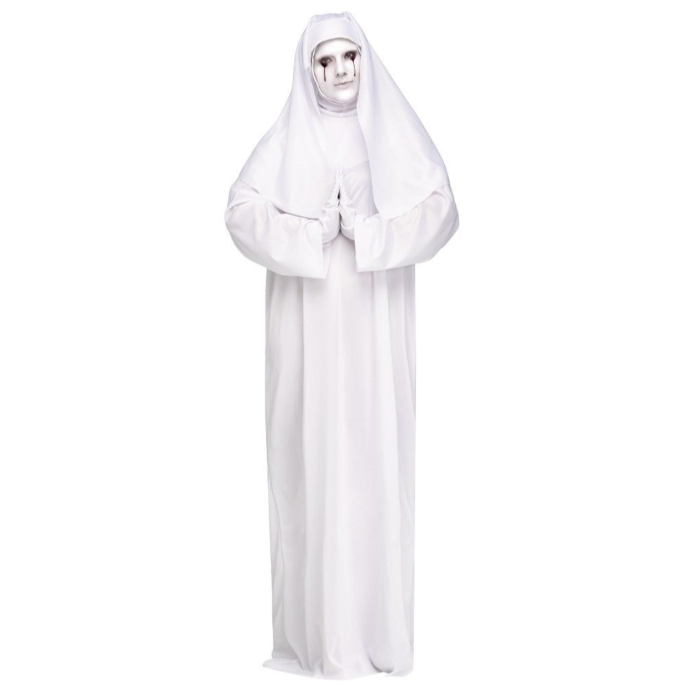 Picture of Sister Scary Mary Adult Womens Plus Size Costume