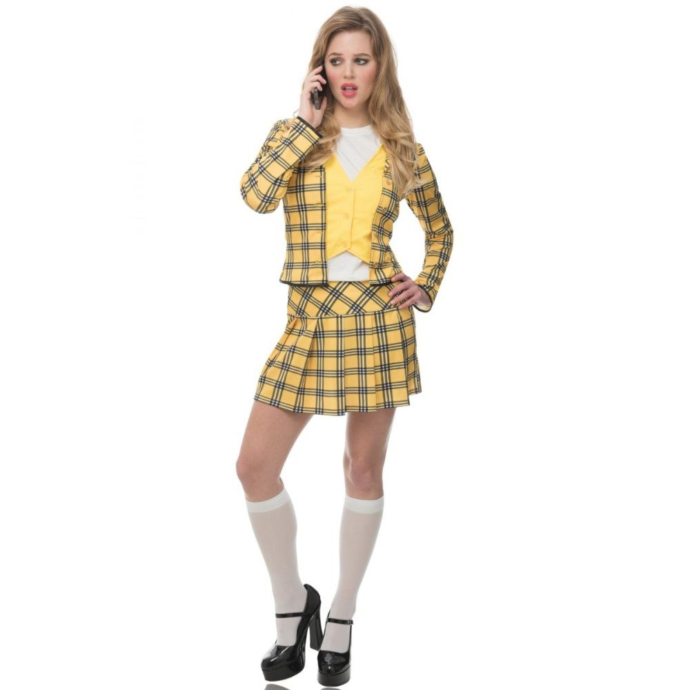 Picture of Notionless Girl Adult Womens Costume