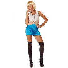 Picture of Pretty Woman Adult Womens Costume (Coming Soon)