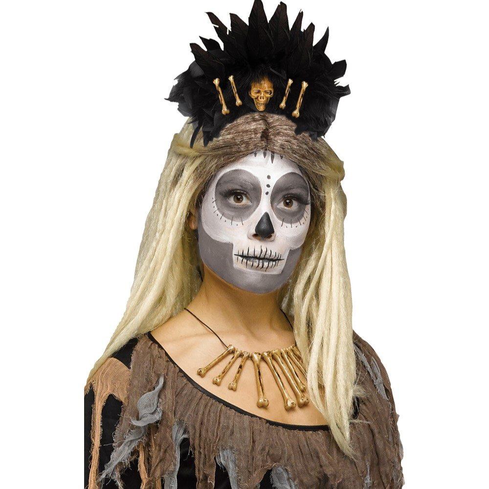 Picture of Voodoo Queen Headband