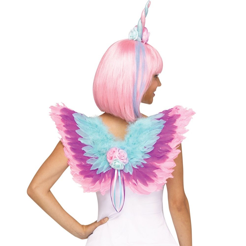 Picture of Unicorn Instant Costume Kit