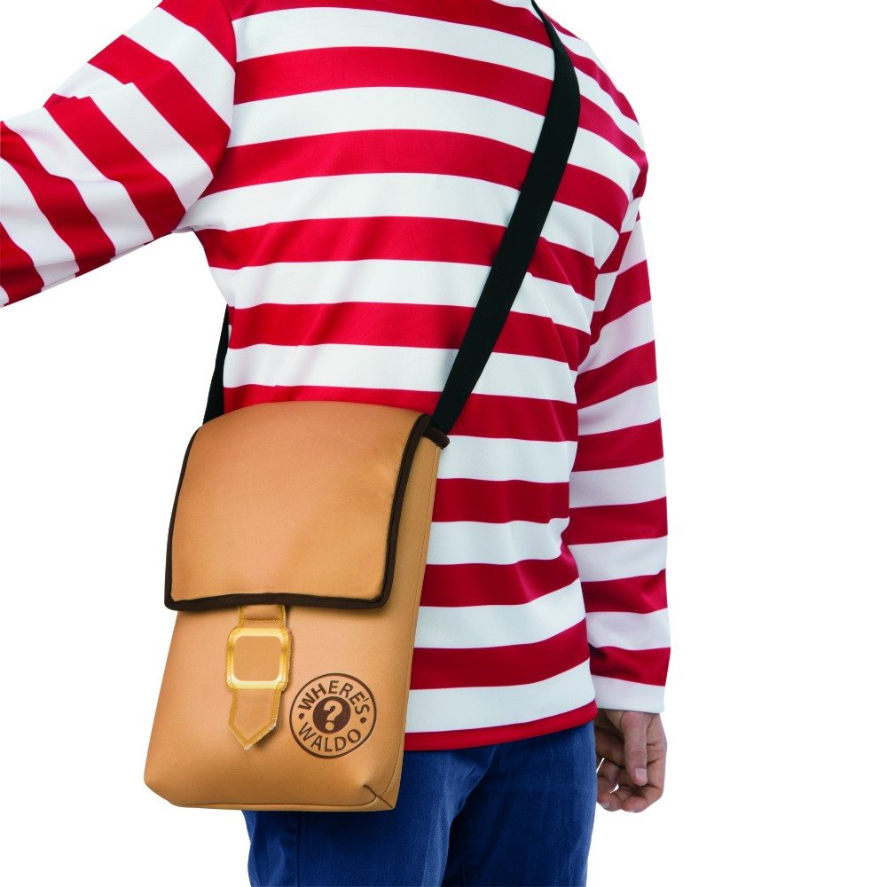 Picture of Waldo Messenger Bag