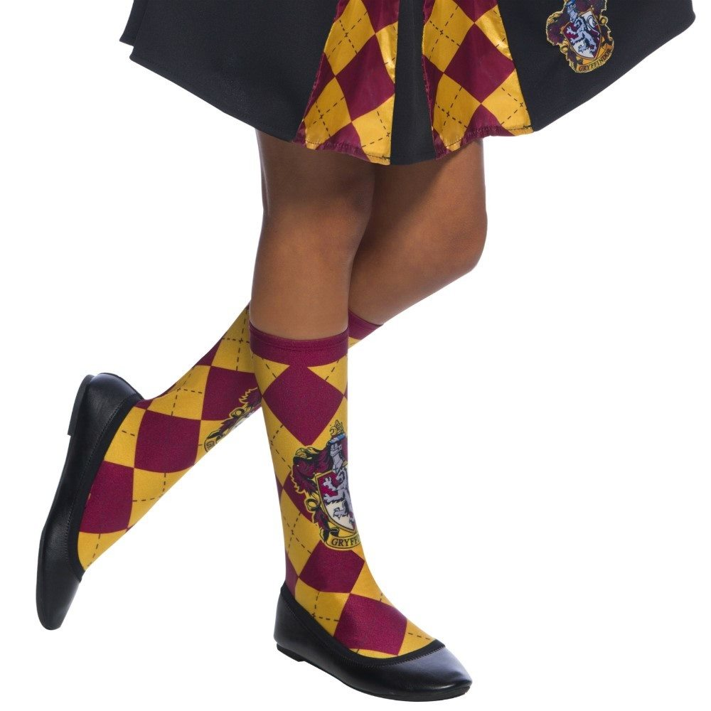 Picture of Harry Potter Gryffindor Child Socks