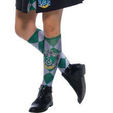 Picture of Harry Potter Slytherin Child Socks