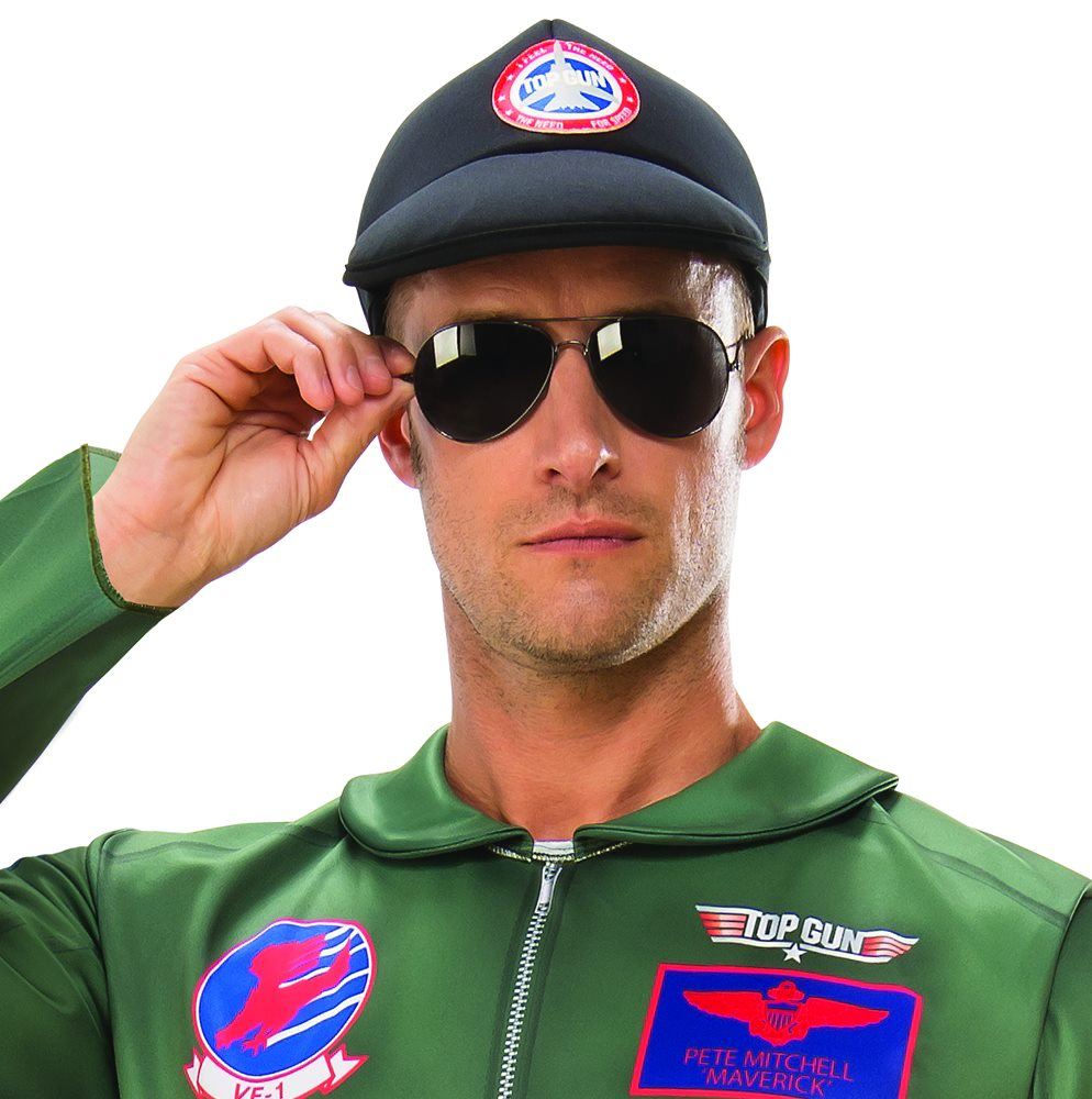 Picture of Top Gun Aviator Sunglasses (Coming Soon)