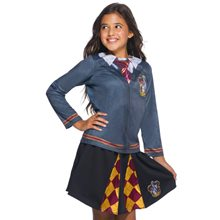 Picture of Harry Potter Gryffindor Child Skirt
