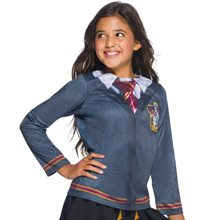 Picture of Harry Potter Gryffindor Child Printed Top