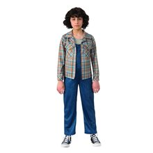 Picture of Stranger Things Plaid Eleven Child Shirt (Coming Soon)
