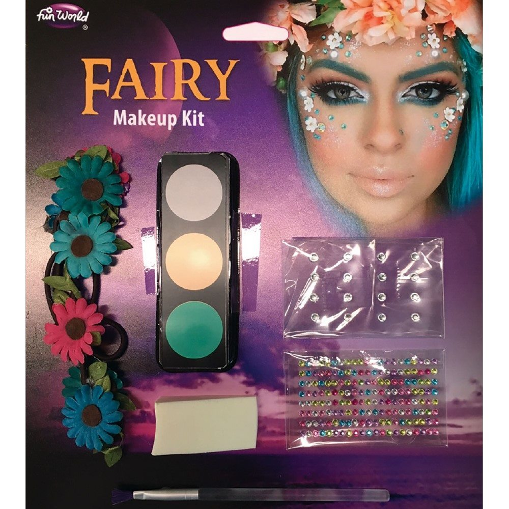 Picture of Fairy Fantasy Makeup Kit