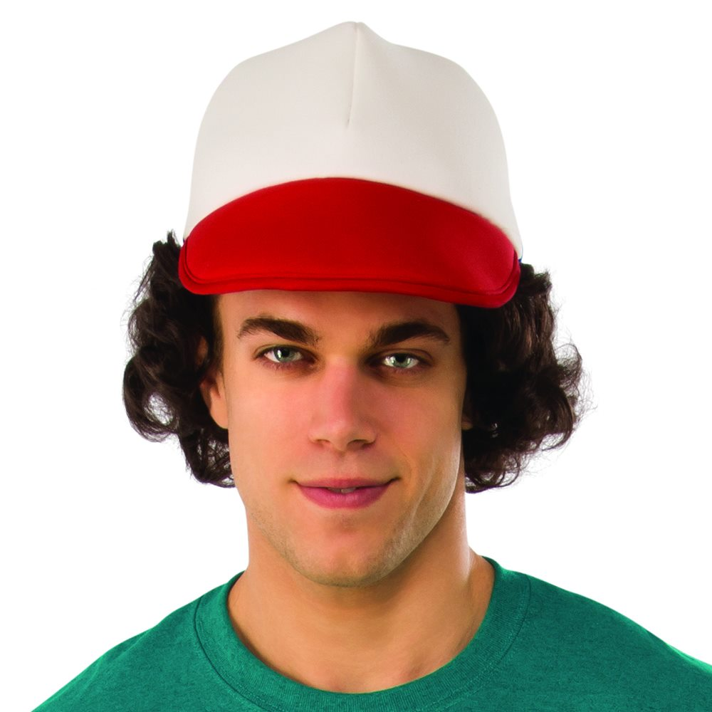Picture of Stranger Things Dustin Wig (Coming Soon)