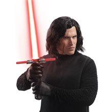 Picture of Star Wars The Last Jedi Kylo Ren Wig & Scar Kit