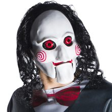 Picture of Jigsaw Billy Adult Mask