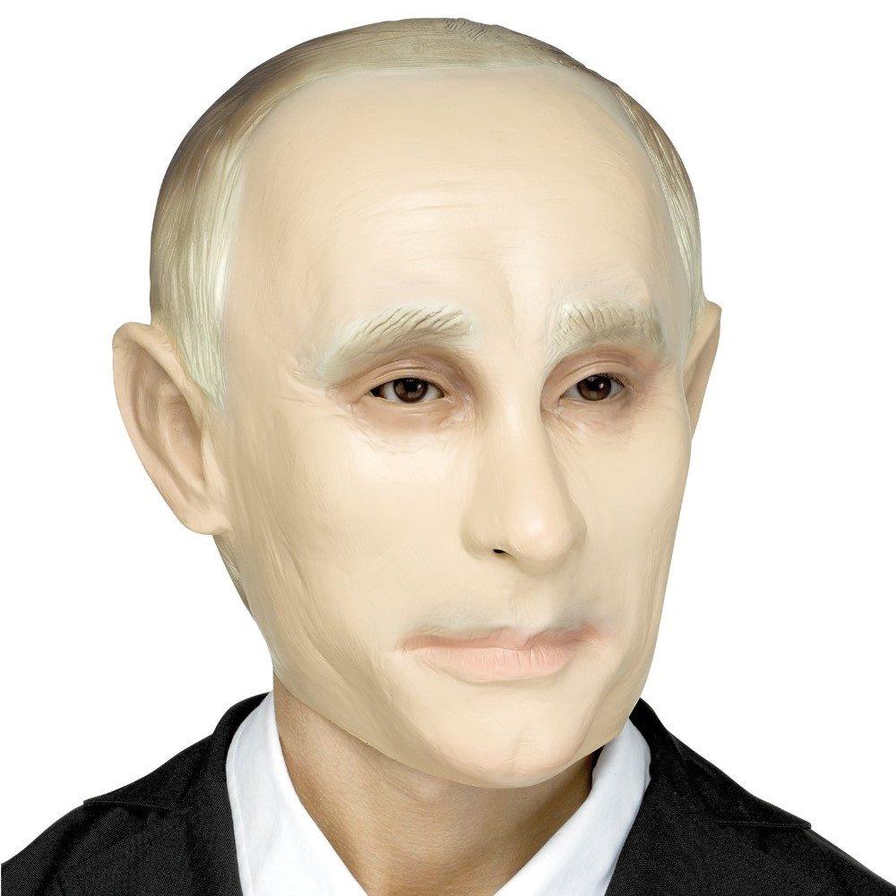 Picture of Political Pundit Putin Mask