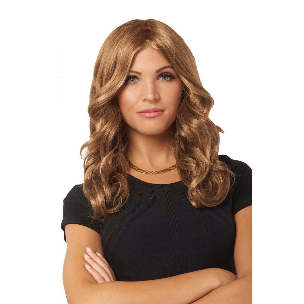 Picture of Melania FLOTUS Brown Wig