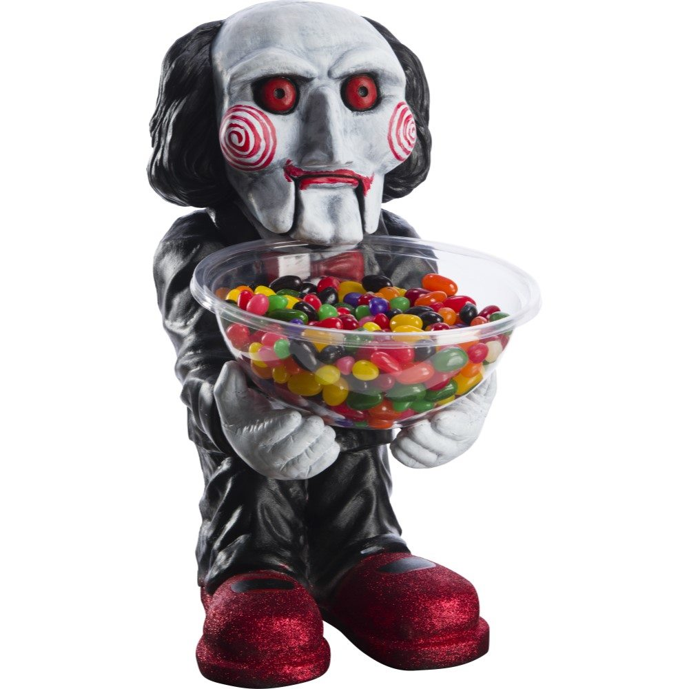 Picture of Jigsaw Billy Candy Bowl Holder