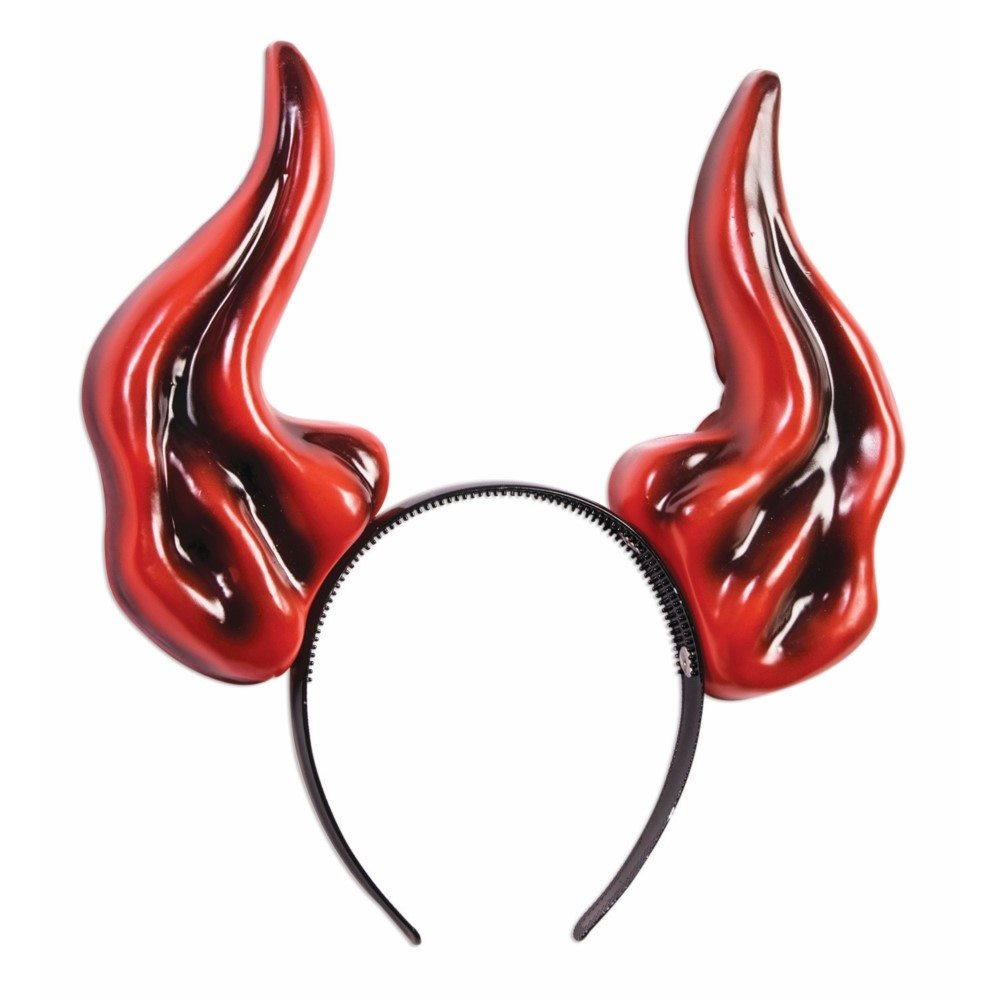 Picture of Demon Horns Headband