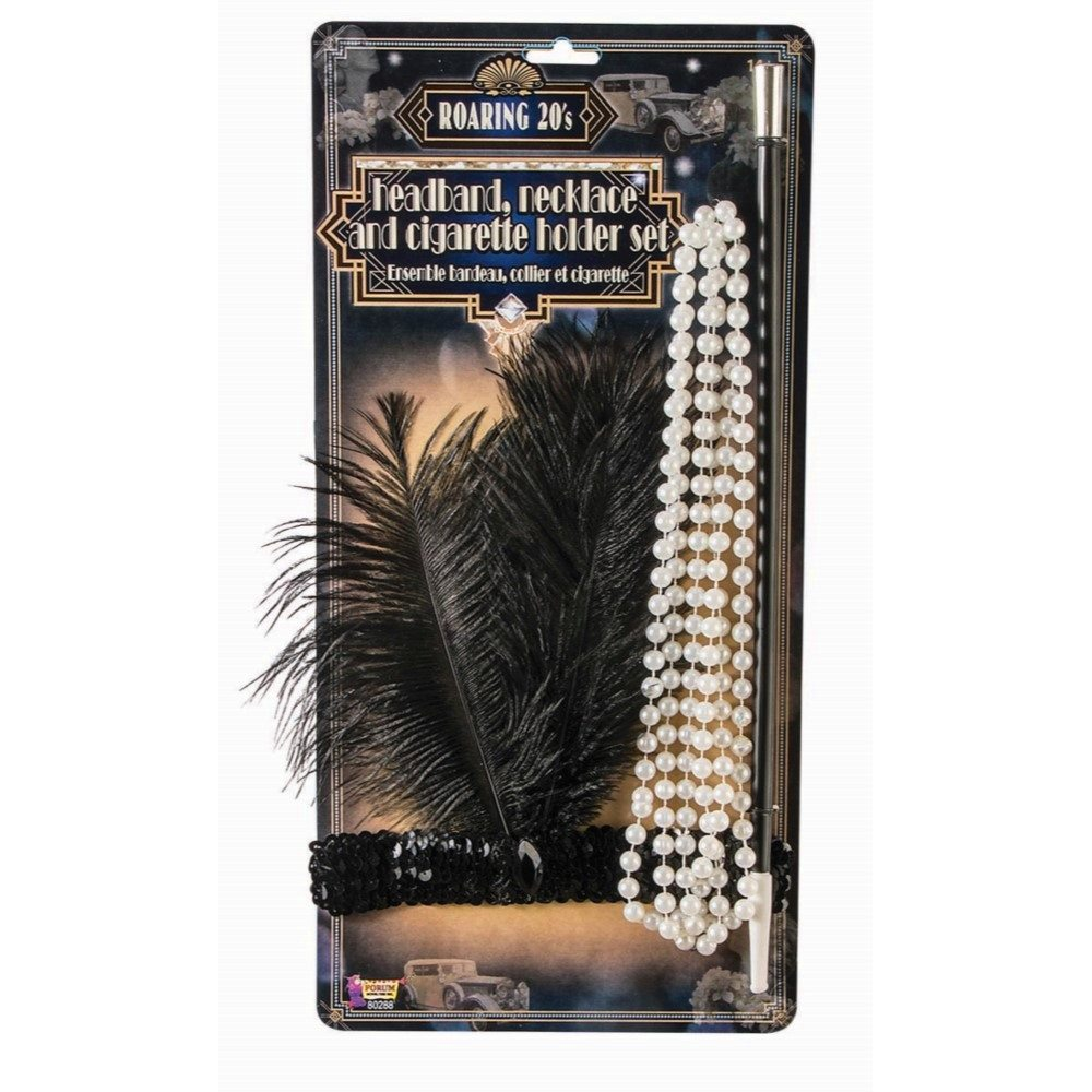 Picture of Roaring 20s Flapper Accessory Kit