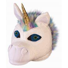 Picture of Unicorn Mascot Head