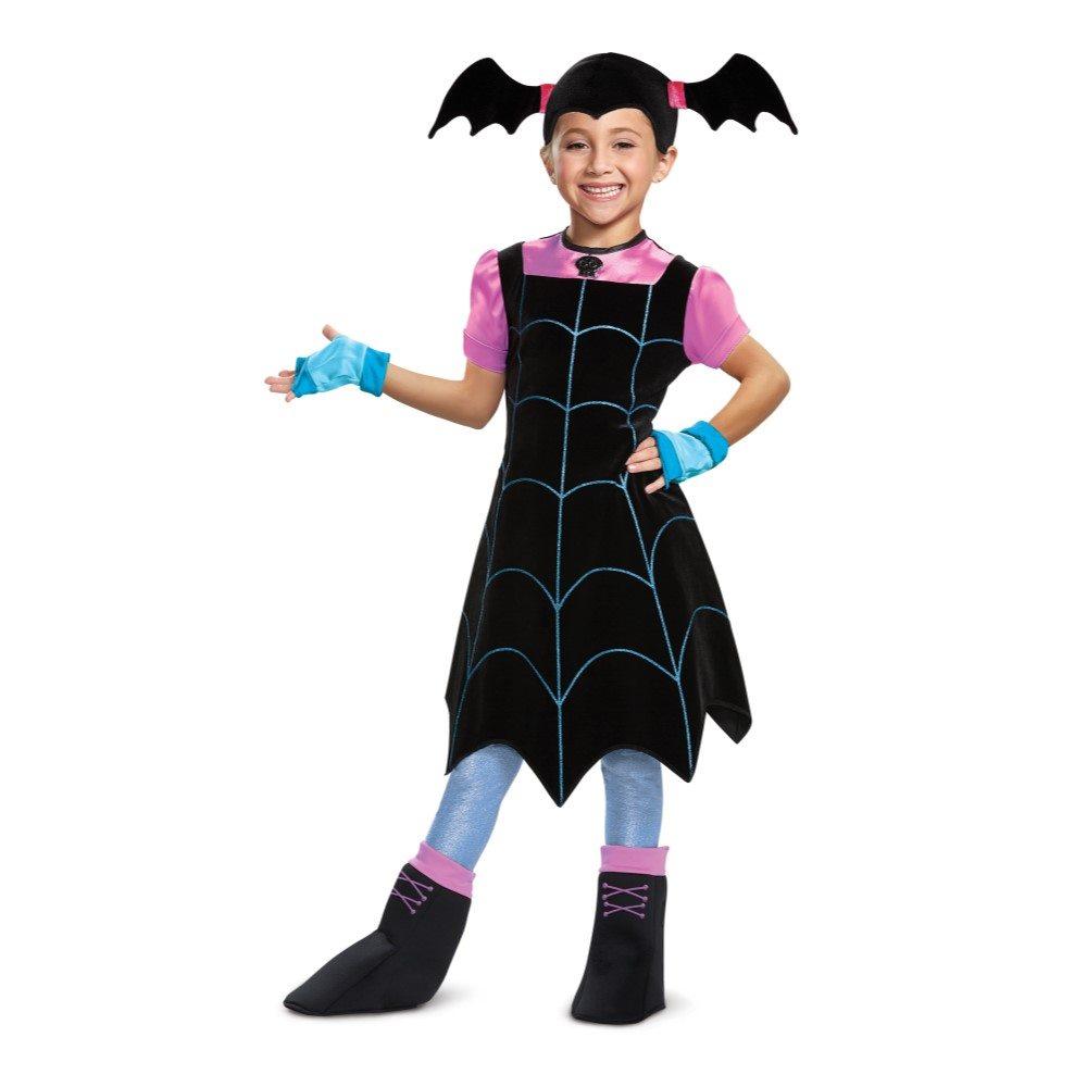 Picture of Disney Vampirina Deluxe Child Costume