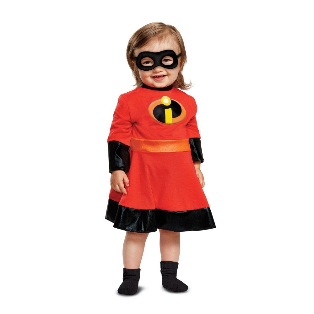 Picture of The Incredibles Violet Infant Costume